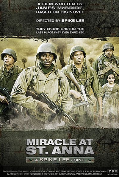 Miracle at St. Anna online film