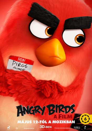 Angry Birds - A film online film
