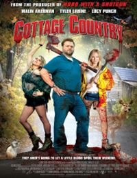 Cottage Country online film