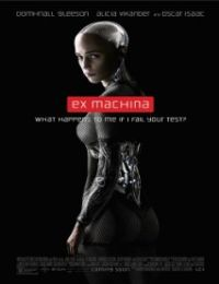 Ex Machina online film