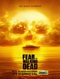 Fear the Walking Dead - 2. évad online film