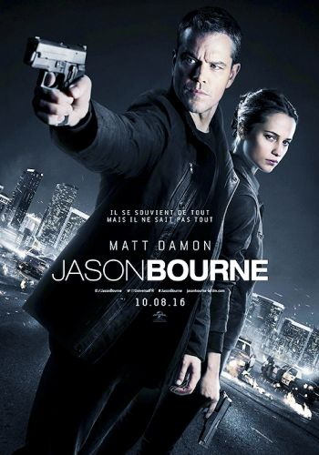 Jason Bourne online film