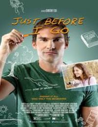 Just Before I Go online film