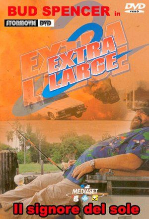 Extralarge: A Nap ura online film