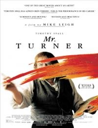 Mr. Turner online film