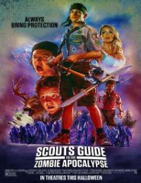Scouts Guide to the Zombie Apocalypse online film