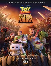 Toy Story That Time Forgot online film