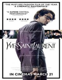 Yves Saint Laurent online film
