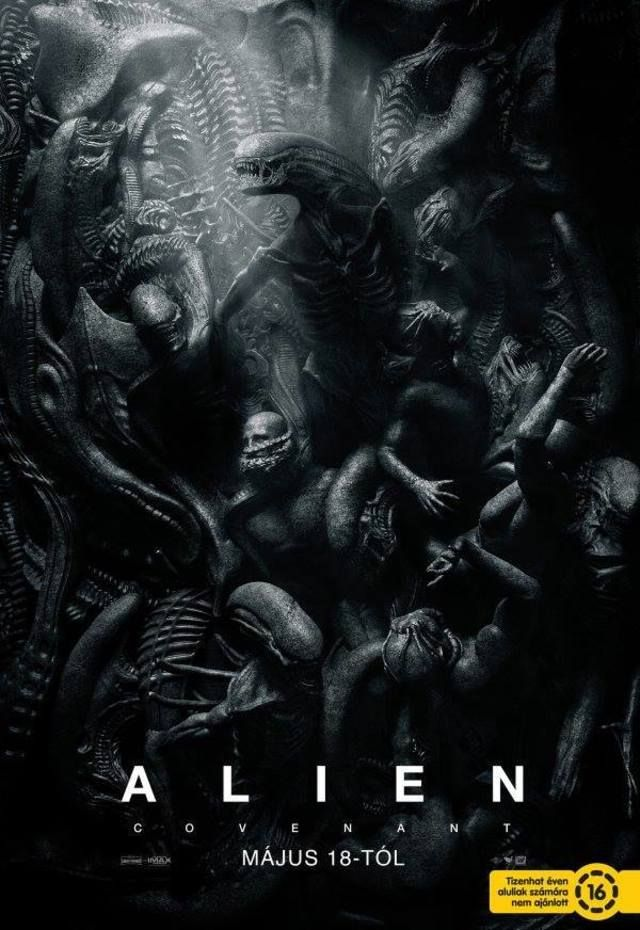 Alien: Covenant online film