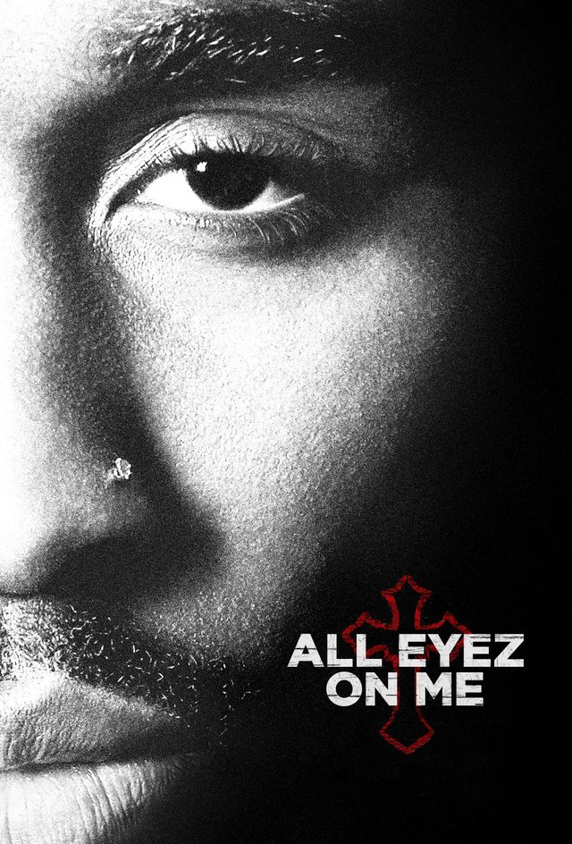 All Eyez on Me online film