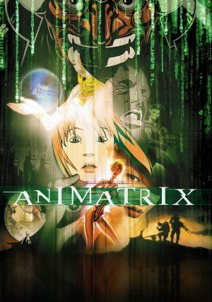 Animátrix online film