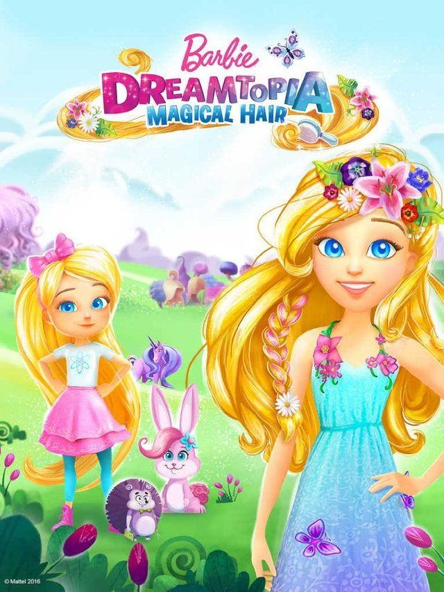 Barbie: Dreamtopia online film