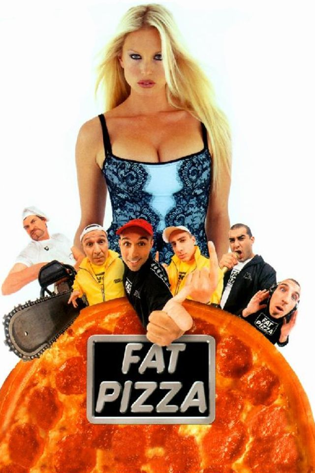 Bazi nagy pizza online film