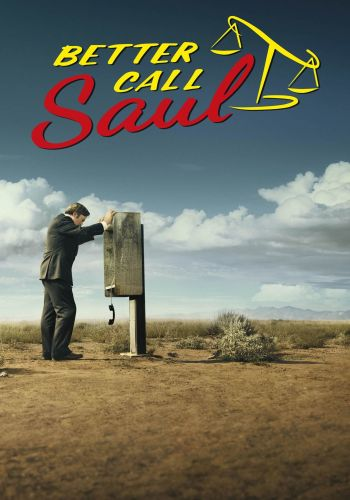 Better Call Saul - 1. évad online film