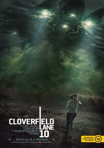 Cloverfield Lane 10. online film