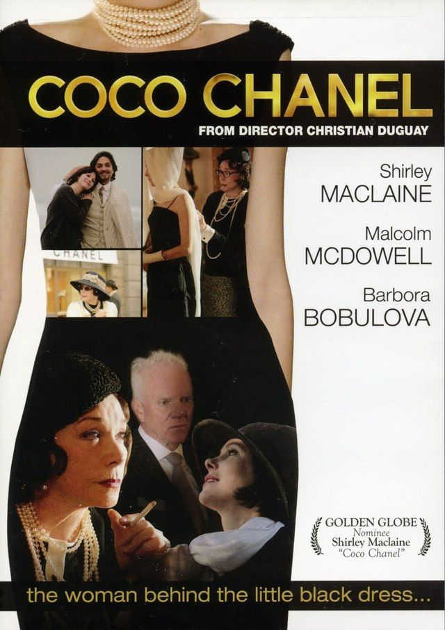 Coco Chanel online film