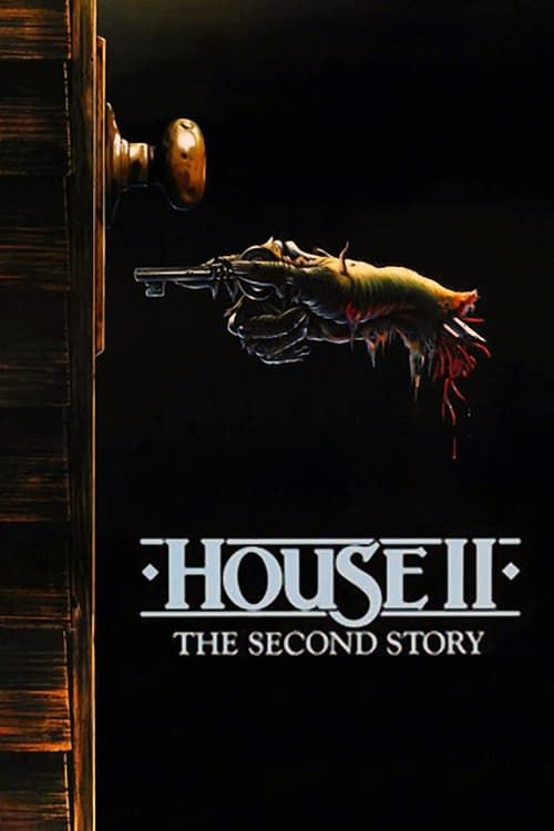 House II: The Second Story online film