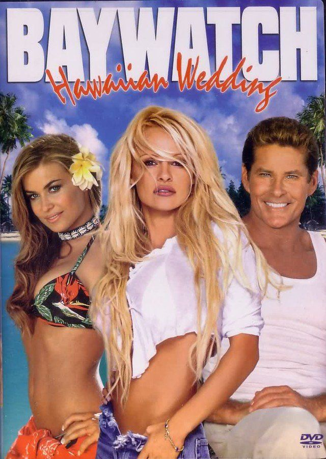 Baywatch: Hawaii esküvő online film