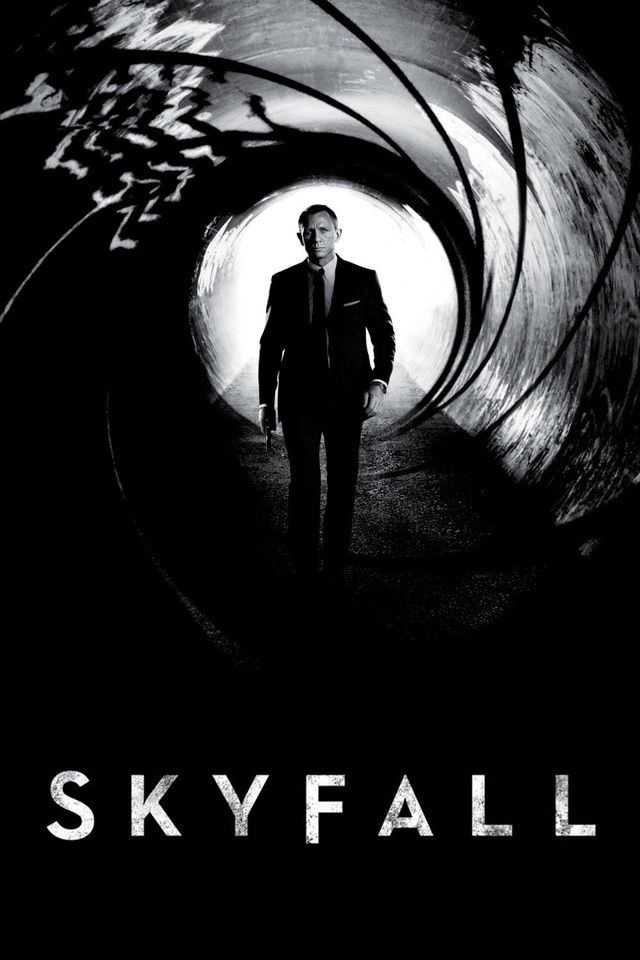 James Bond: 007 - Skyfall online film