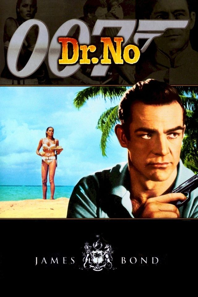 James Bond: Dr. No online film