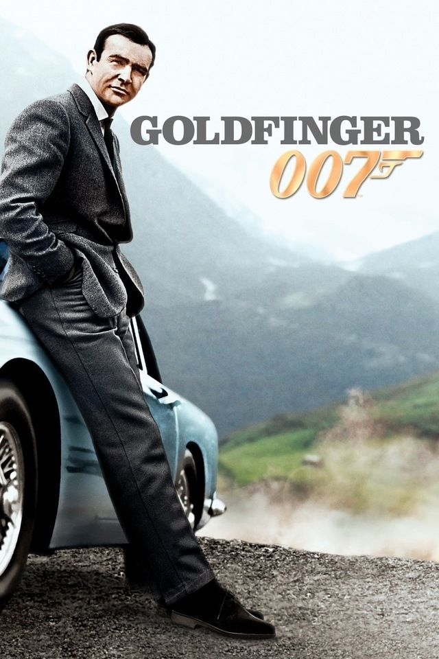 James Bond: Goldfinger online film