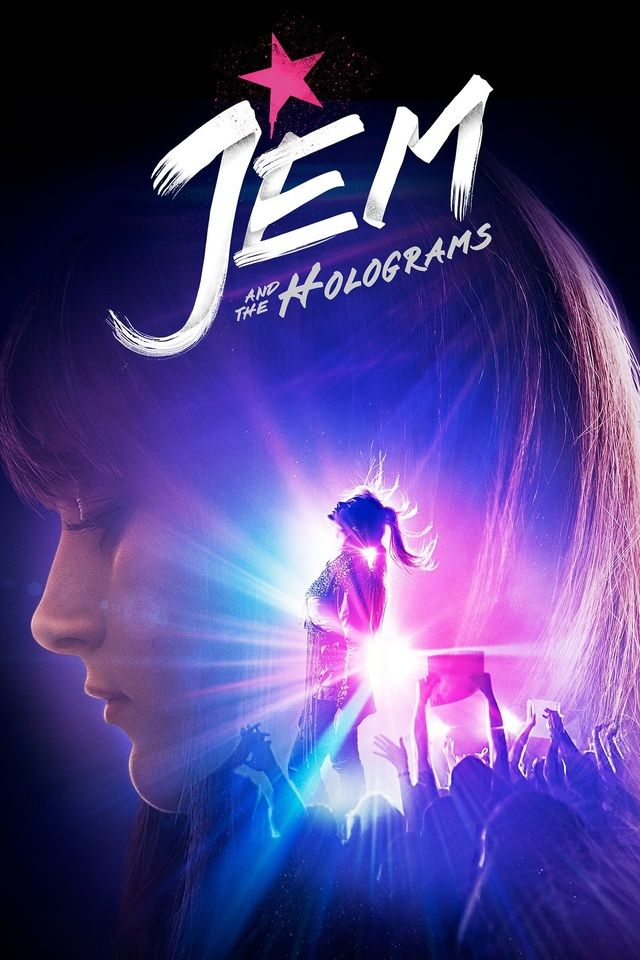 Jem and the Holograms online film