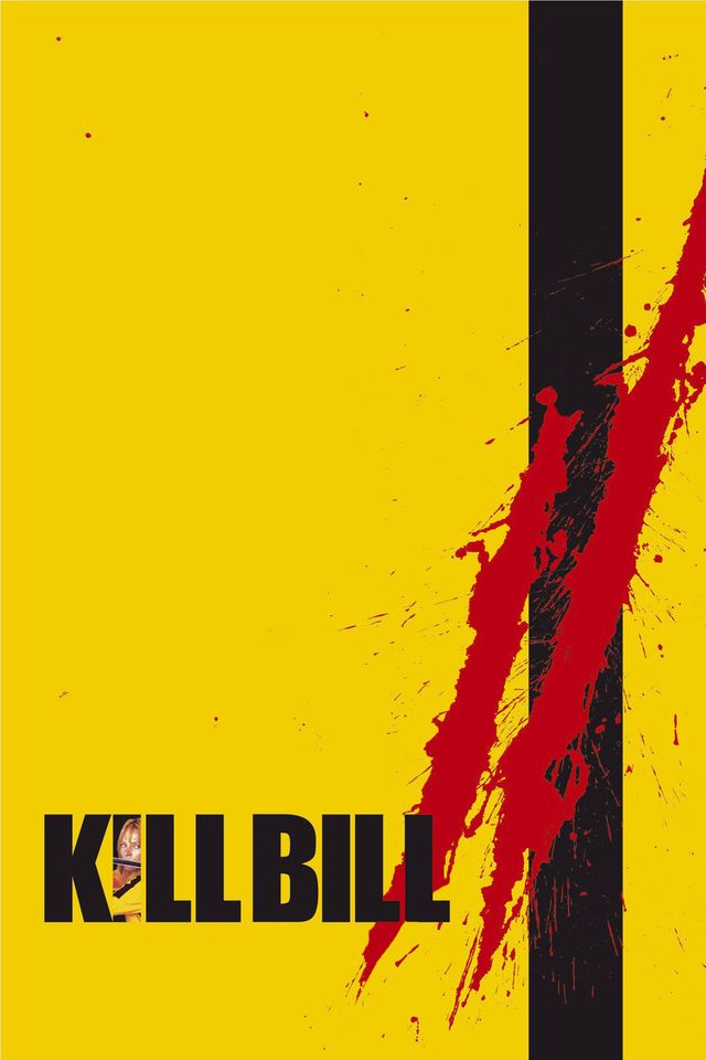 Kill Bill 2. online film