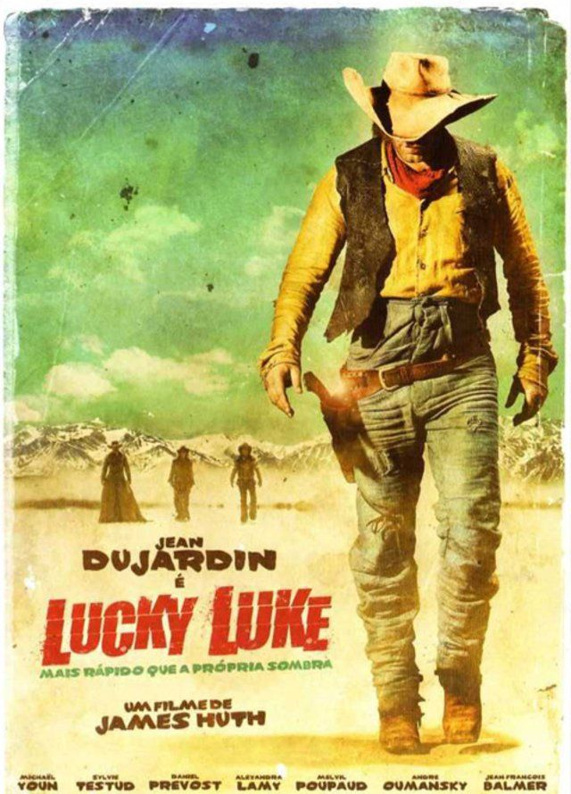 Lucky Luke online film