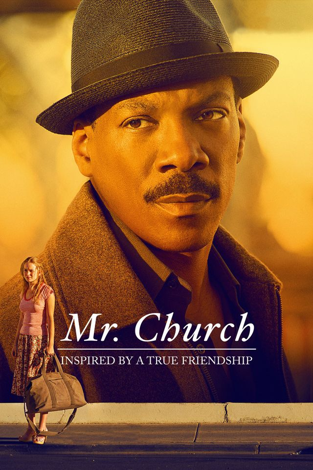 Mr. Church online film