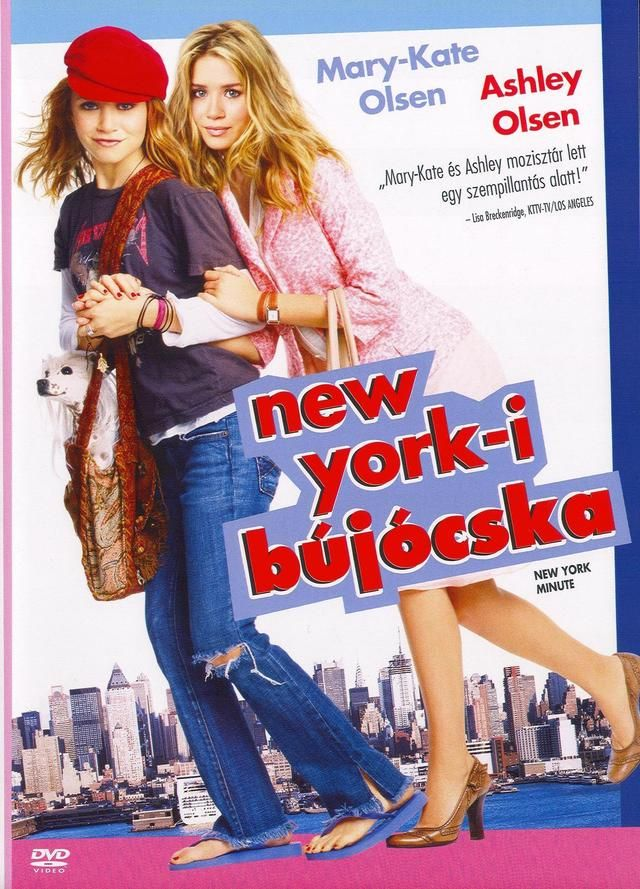 New York-i bújócska online film