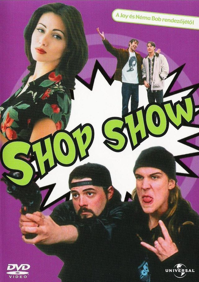 Shop-Show online film