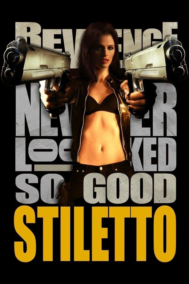 Stiletto online film