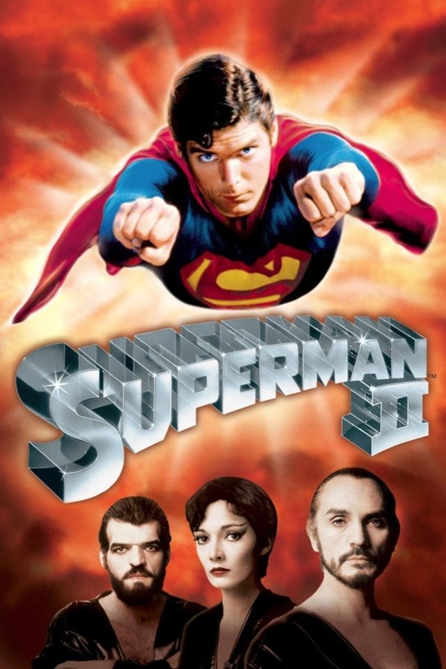 Superman 2. online film