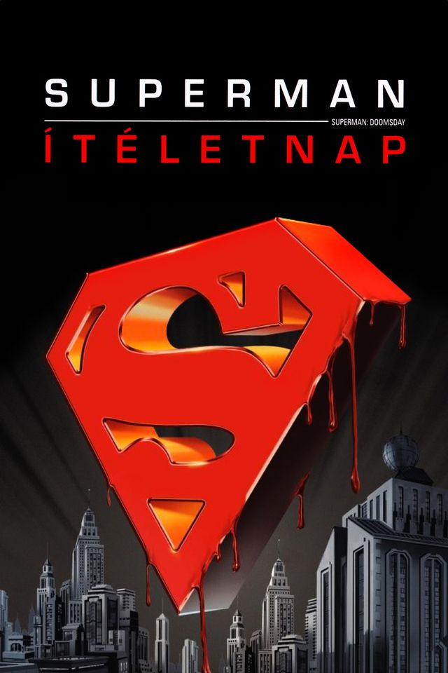 Superman: Ítéletnap online film