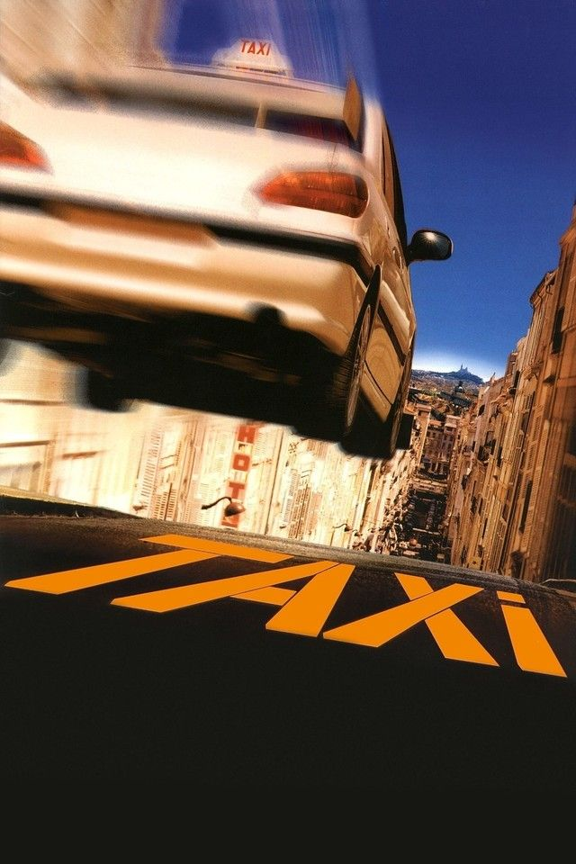 Taxi online film
