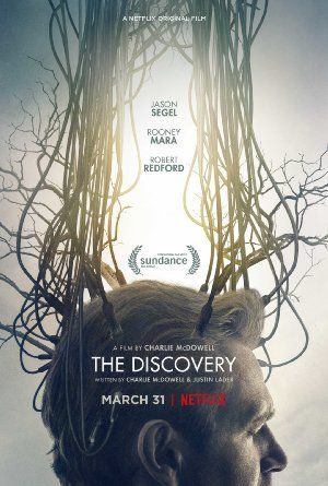 The Discovery online film