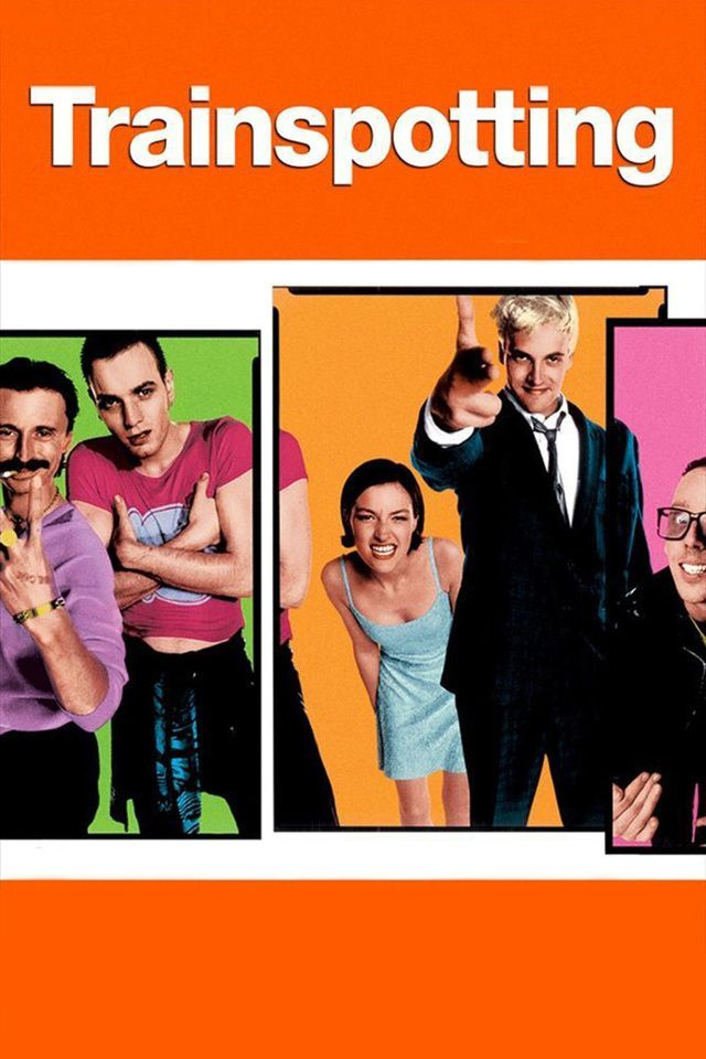 Trainspotting online film