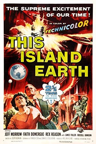 This Island Earth online film