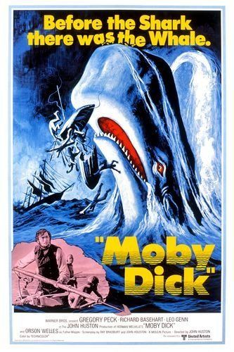 Moby Dick online film