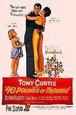 40 Pounds of Trouble online film