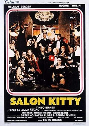 Kitty szalon online film
