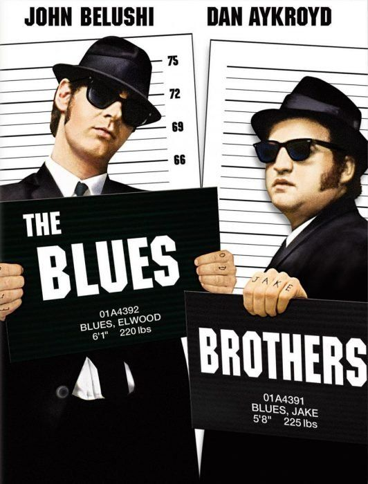 Blues Brothers online film