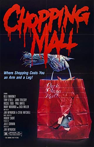 Chopping Mall online film