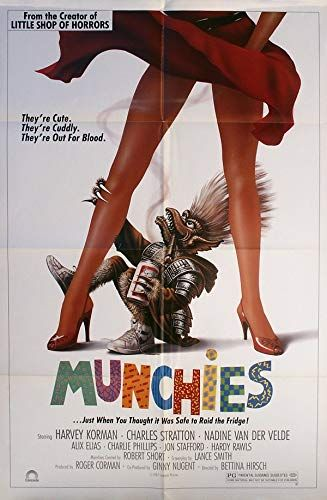 Munchies online film