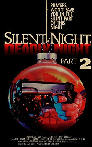 Silent Night, Deadly Night 2 online film
