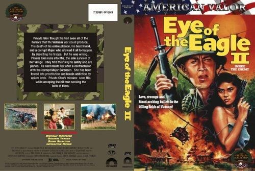 Eye of the Eagle 2: Inside the Enemy online film