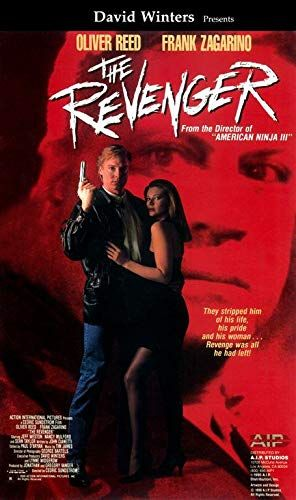 The Revenger online film