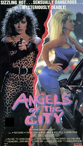 Angels of the City online film