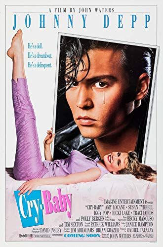 Cry-Baby online film