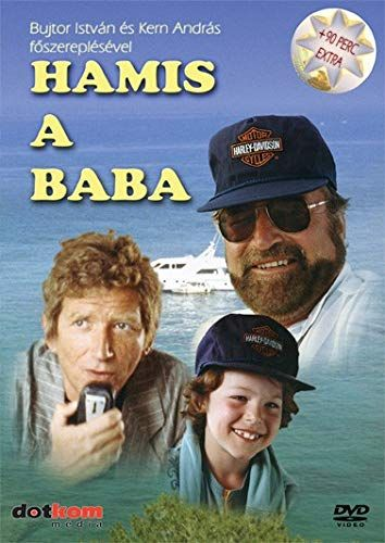 Hamis a baba online film